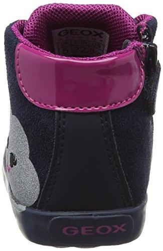 Geox Baby Mädchen B Kiwi Girl C Sneaker