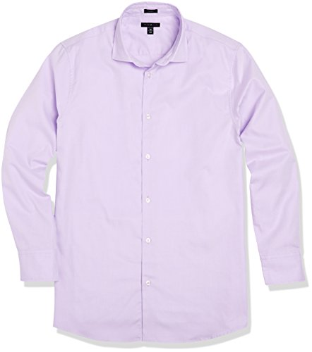 Classic Fit Spread Collar Casual Shirt 16.5