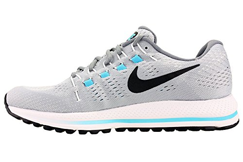Size 003 Chlorine Shoes Running Vomero 5 Grey Wolf Air 12 Blue 11 Mens 863762 Black Nike Zoom R61UU