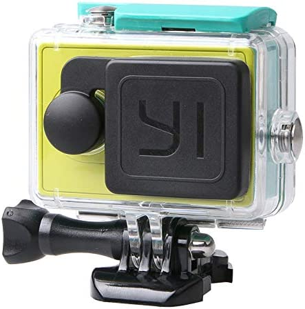 for MOBILEACCESSORIES TL Lens Protective Cap for Xiaomi Yi Sport Camera Camera Accessories