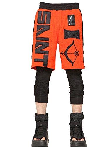 KTZ Terrycloth Shorts With Jersey Leggings/Lounge Trouser - Ktz Shop