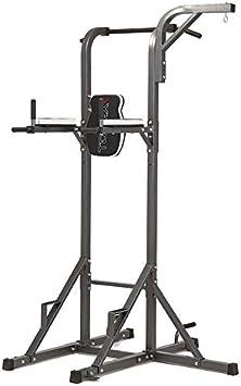 Toorx Pack Power Tower y suspensión – Saco de Boxeo Pack saccowbx-70: Amazon.es: Deportes y aire libre
