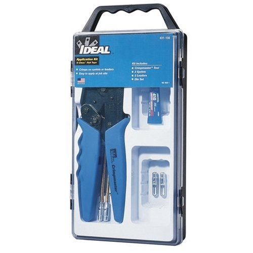 (Ideal 31-156 Repair Kit for S-Class Fish Tapes)