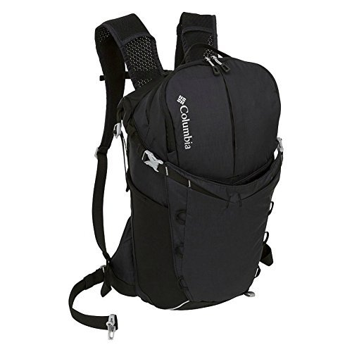 Columbia Shadow Falls 2-Liter Hydration Pack, (Fall Hydration Pack)
