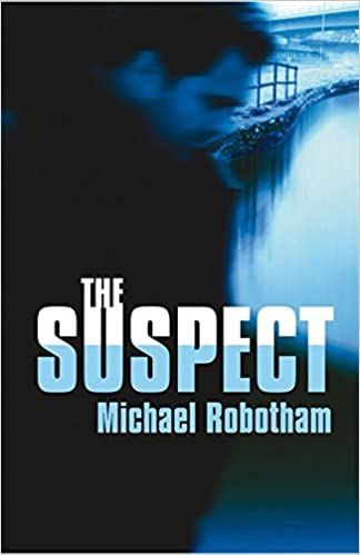 Buy The Suspect Joseph OLoughlin Book Online At Low Prices In India