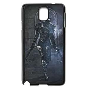 Diablo Samsung Galaxy Note 3 Cell Phone Case Black Customize Toy zhm004-3901670