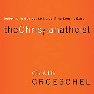 The Christian Atheist Audiobook