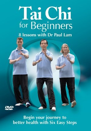- Tai Chi for Beginners-8 Lessons