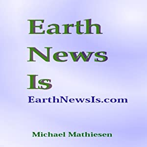 Earth News Is Audiobook