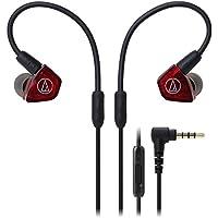 audio-technica Balanced, armature type inner ear headphones ATH-LS200