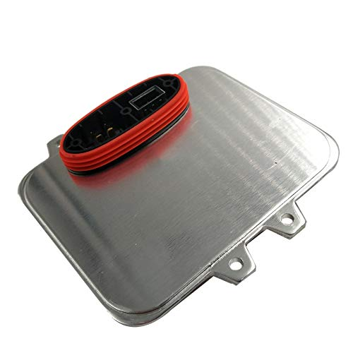 SODIAL Automotive Xenon Light Hid Headlight Ballast Ballast Unit Control Module For Opel Astra Insignia Dv009720-00 5Dv 009 720 00 1232335 5Dv00972000