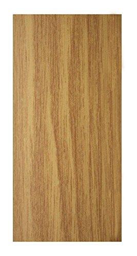 Amazon Self Adhesive Wood Effect Aluminium Door Floor Bar Edge