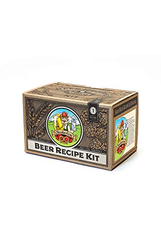 Craft Brew Oktoberfest Recipe Kit product image