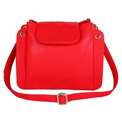 8f7c66235da9 Lychee Bags Stylish Lara Sling Bag for Girls