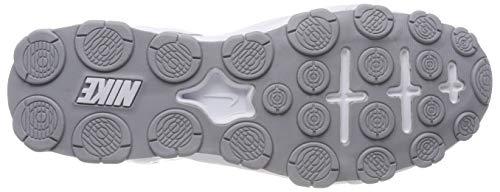 white Nike wolf Grey 101 Scarpe white Da Bianco Uomo Reax Fitness 8 Tr rB8r4