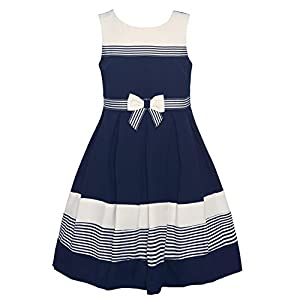 Best Epic Trends 41AJv1SFE1L._SS300_ Bonnie Jean Girls Easter Scuba Special Ocassion Dress