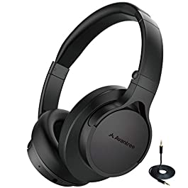Avantree HS063 No Audio Delay Fast Stream Comfortable Blueto...