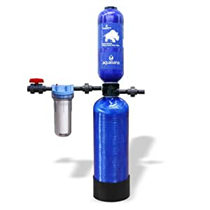 Aquasana EQ-300 Whole House 3-Year 300000-Gallon Water Filtration System