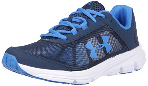 rade School Rave 2 Sneaker,Blue,5 M US ()