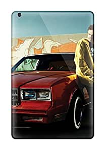 Shock-dirt Proof Breaking Bad Jesse Pinkman Car Cases Covers For Ipad Mini