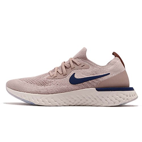 201 Diffused Taupe React Void Nike Uomo Scarpe Epic Phantom Running Multicolore Blue Flyknit 7n88Rvq0