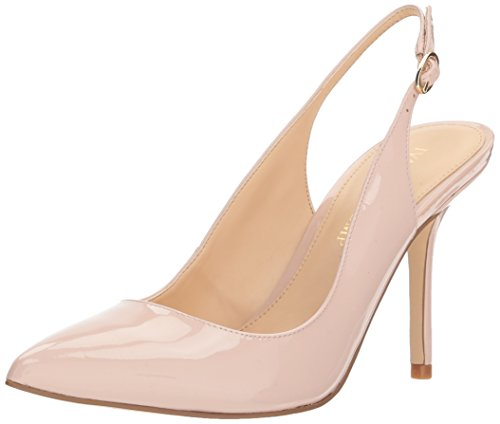 Pink Kidara Trump Patent Pump Women's Ivanka Light EwHxqXxz4