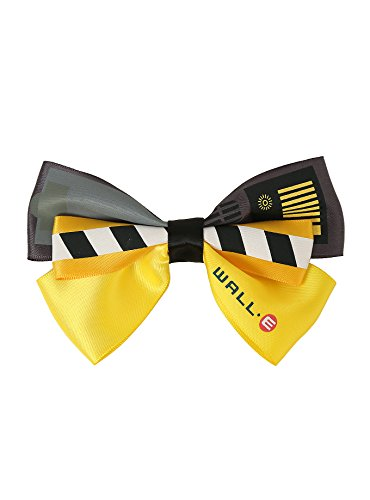 [Disney WALL-E Cosplay Hair Bow] (Wall E Costume Disney)