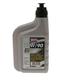 Granville 0011 - Aceite semisintético para transmisiones (75W-90, 1 l)