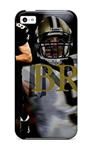 Jocelynn Trent's Shop New Style Drew Brees Case Compatible With Iphone 5c/ Hot Protection Case 7036741K83560220