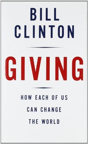 Giving - 1st Edition/1st Printing