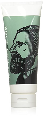 Ultra Conditioner/Softener for Beards by Beardsley and Company, Beard Care Products, 8 oz (Beard Wash Beardsley)