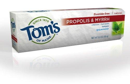 Tom's of Maine - Propolis, 6 oz toothpaste