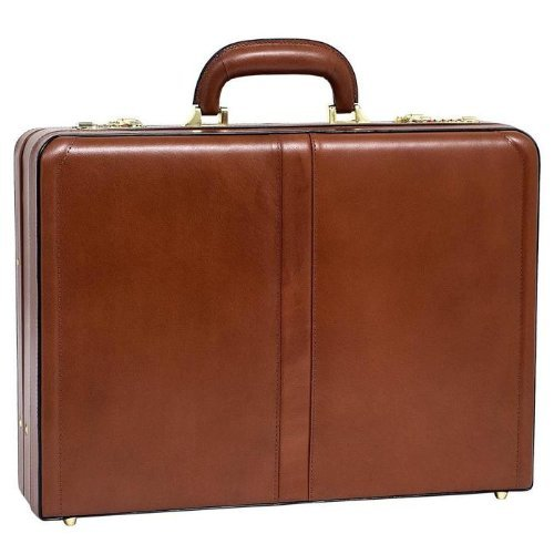 Mckleinusa Harper 80474 Carrying Case (attaché) For File Folder, Business Card, Cellular Phone