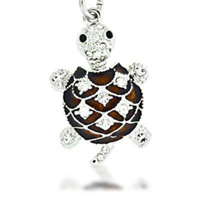 alexander-kalifano-skc-107-brown-turtle-keychain-made-with-swarovski-crystals