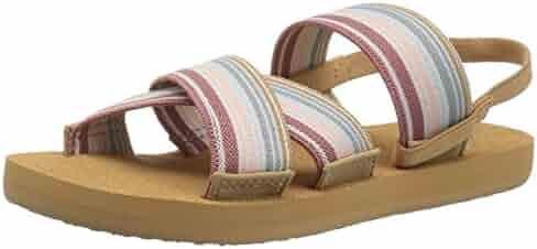 Roxy Kids' Rg Cove Sandal Flip-Flop