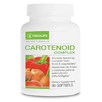 Neolife Carotenoid Complex by GNLD