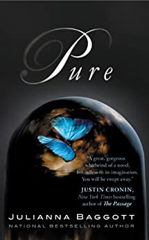 Pure (The Pure Trilogy Book 1) by [Baggott, Julianna]