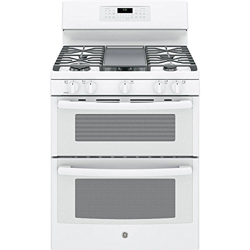 freestanding double oven - 3