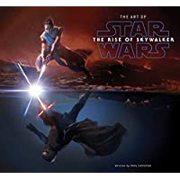 Deals on The Art of Star Wars: The Rise of Skywalker Hardcover