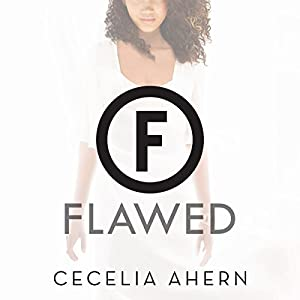 Flawed Audiobook