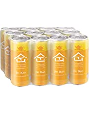 Authentic Tea House Jin Ban Chrysanthemum Tea, 300ml (Pack of 12)