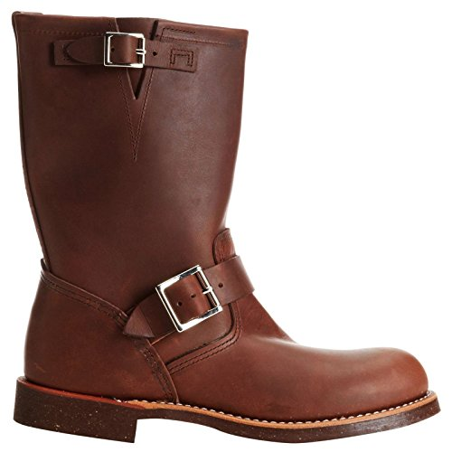Red Wing Engineer Boots - 1