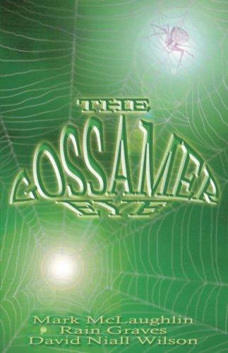 The Gossamer Eye (Gossamer Ghost)