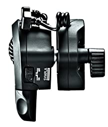Manfrotto MVR911ECCN  HDSLR Clamp-on Remote Control (Black)