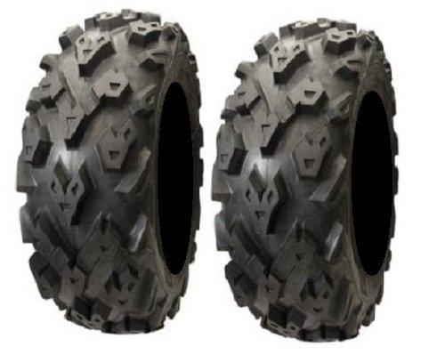Black Diamond Radial 25x11 10 Tires
