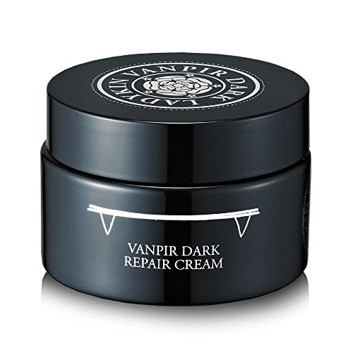 ALL IN ONE Ladykin Vanpir Dark Repair Cream Moisturizer - Nutrition Anti Wrinkle Face Skin Care Korea