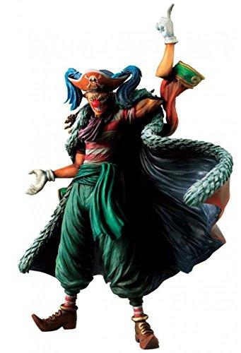 ONE PIECE Ichiban Kuji 2016 The Great Gallery Buggy Figure BANPRESTO