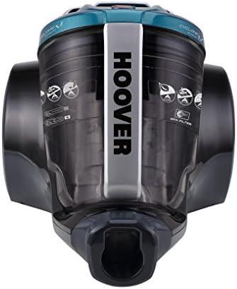 Hoover BR71_BR30Aspirateur traineau sans sac cyclonique Triple A Spécial animaux et parquet