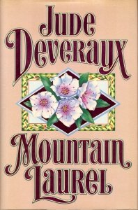 book cover of Mountain Laurel