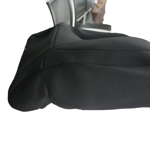 Leader Accessories Jeep Wrangler JK Front Car Seat Covers